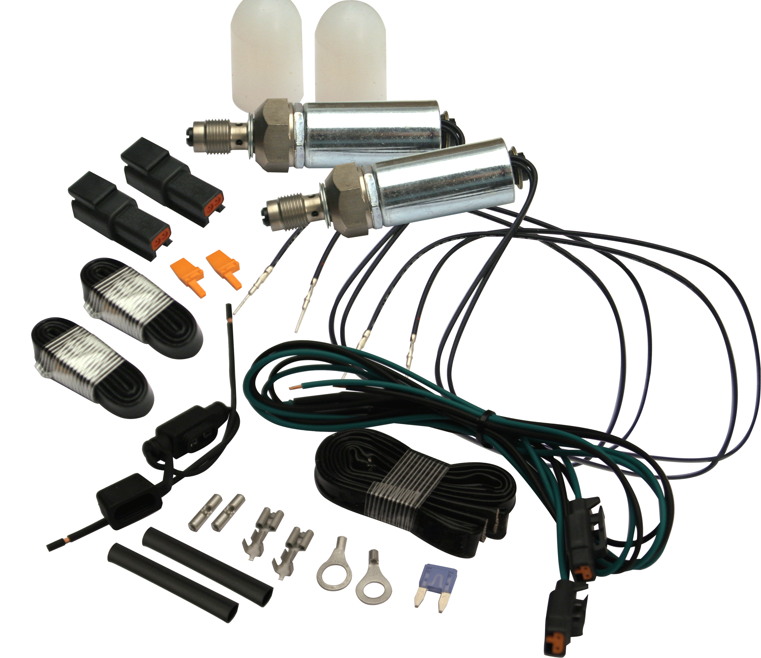 S&S Electric Compression Release Kit